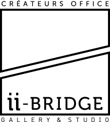 CREATEURS OFFICE / GALLERY & STUDIO ii-BRIDGE