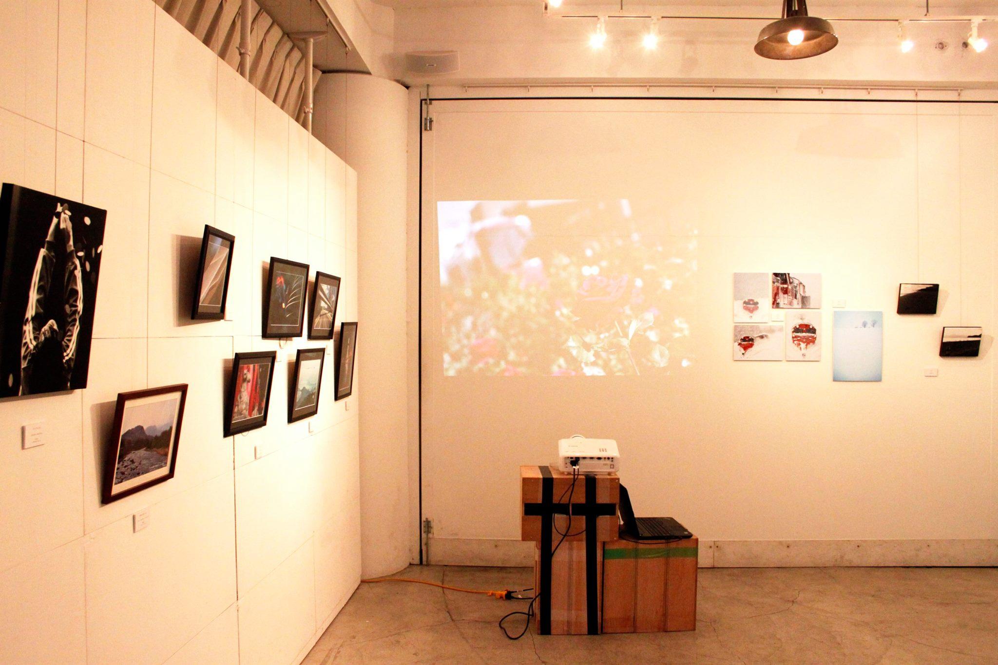 芝浦工業大学 写真部 卒業展覧会 2016年度