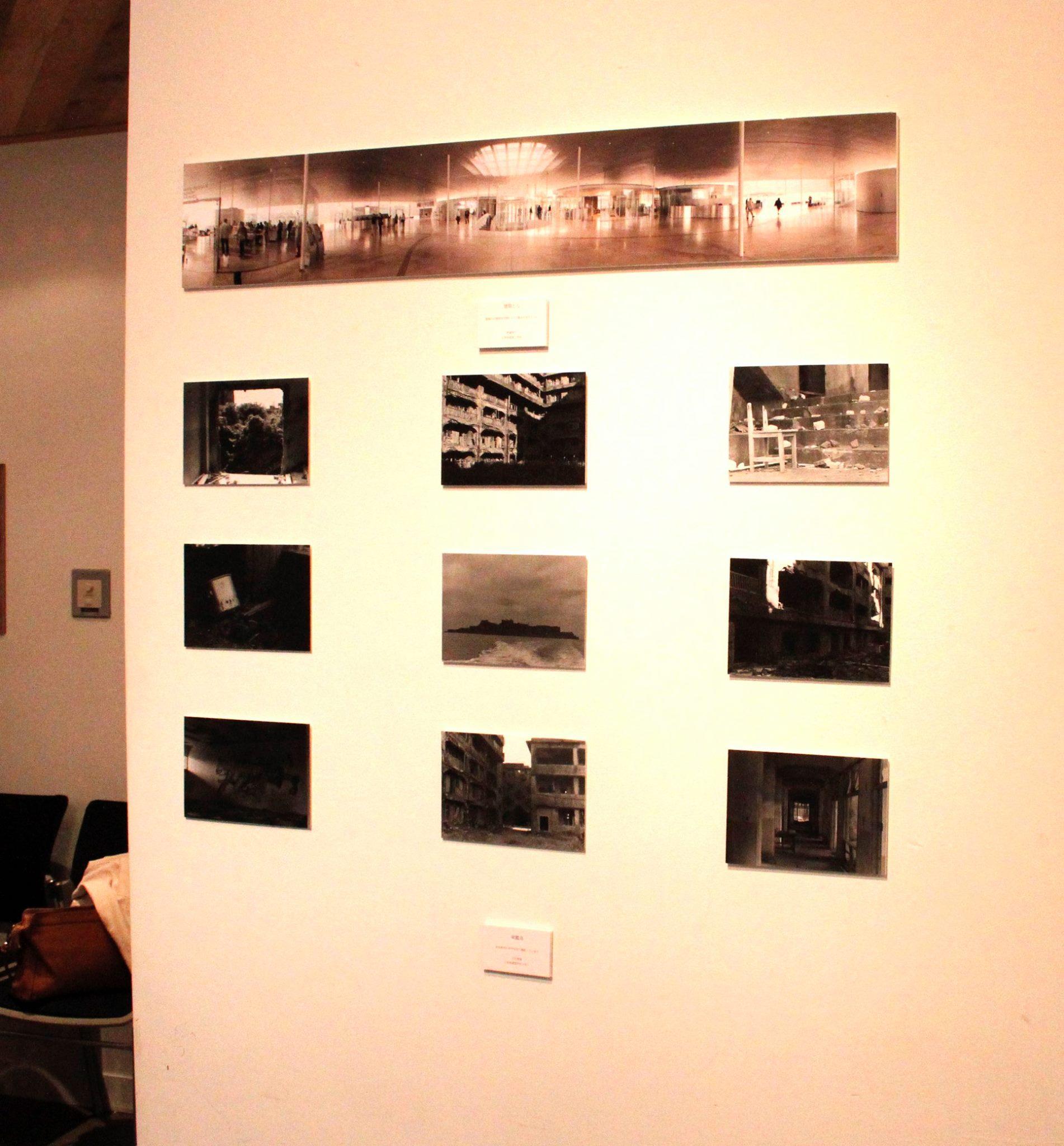 芝浦工業大学 写真部 卒業展覧会 2017年度